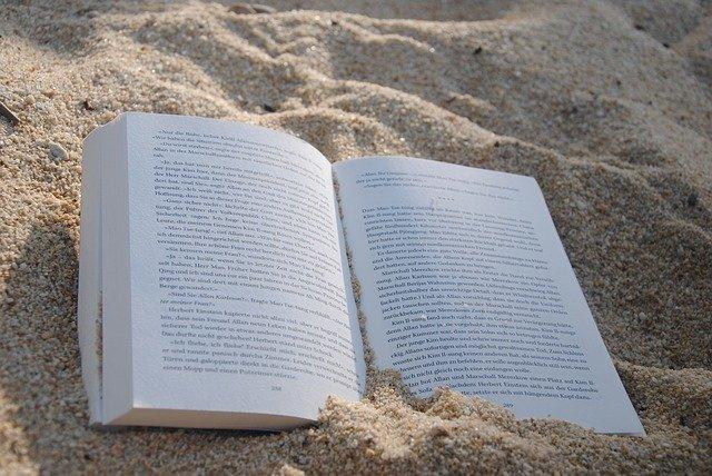 llibres estiu
