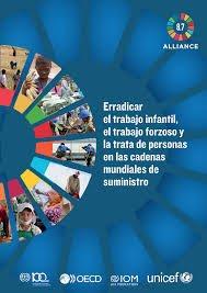 Año Internacional para la Eliminación del Trabajo Infantil