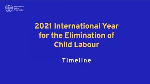Erradicación del trabajo infantil (nueva entrada)