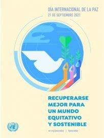 Recuperarse mejor para crear un mundo más equitativo y sostenible