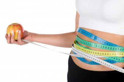 El porcentaje de grasa es sinónimo de un cuerpo saludable