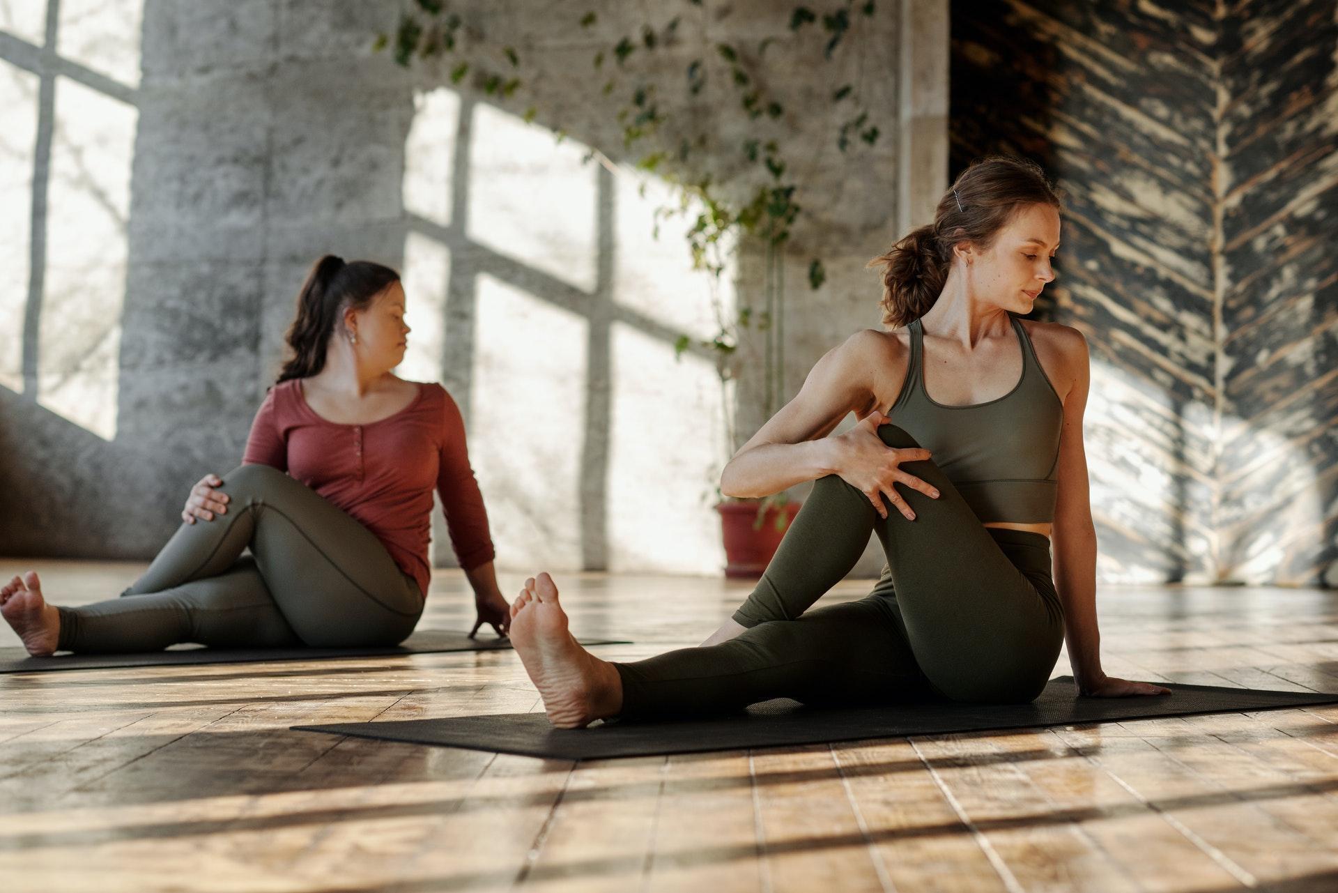 La actividad física y el deporte: ACTIVIDAD ESENCIAL