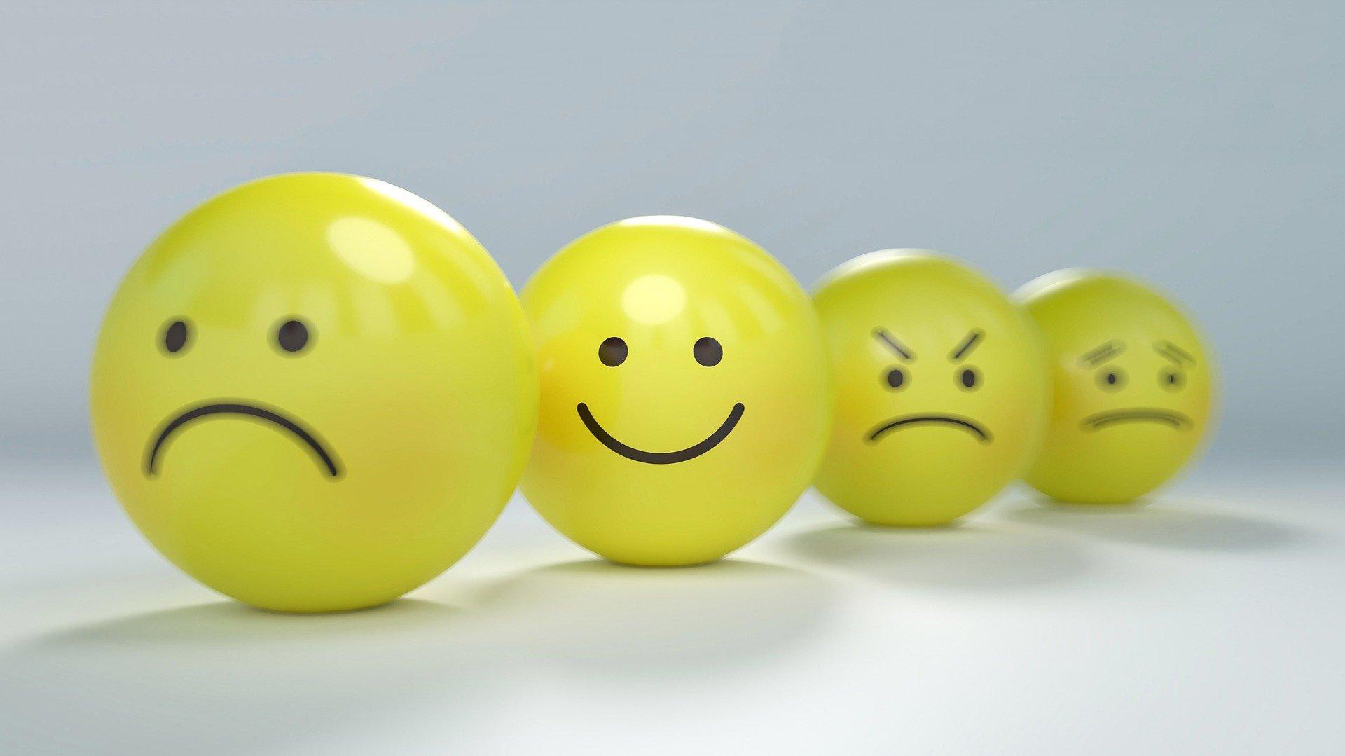 Tus emociones son sabias: Escúchalas