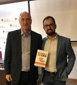 Luis Alvarez Satorre y Marc Muñoz Bosch