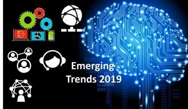 Las tecnologías emergentes en el centro de la innovación