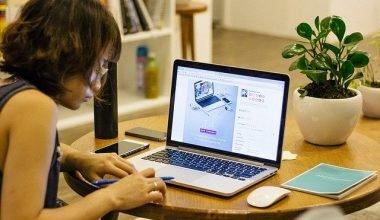 Un liderazgo para el trabajo online