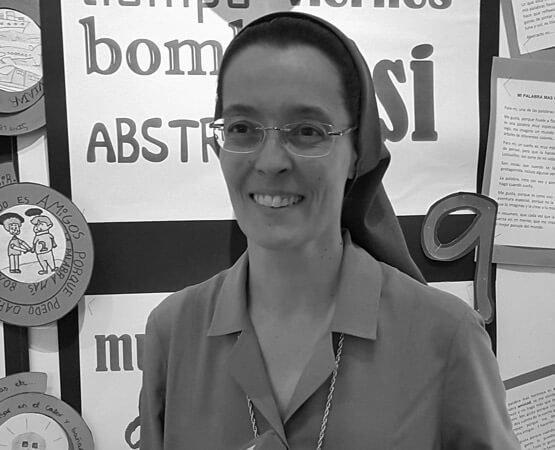 Marta Molina