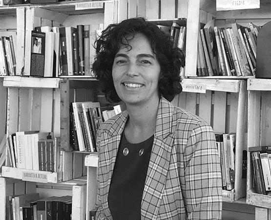 Olga Arnedo
