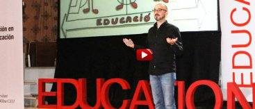 28 de abril – EDUCATION Talks 'Innovación en la Educación' – Resumen