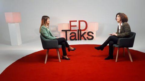 Education Taks – Èlia López y Marisa Vázquez