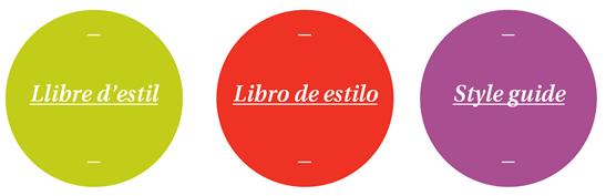 El Llibre d'estil de la UAO CEU, una nova eina per a tothom