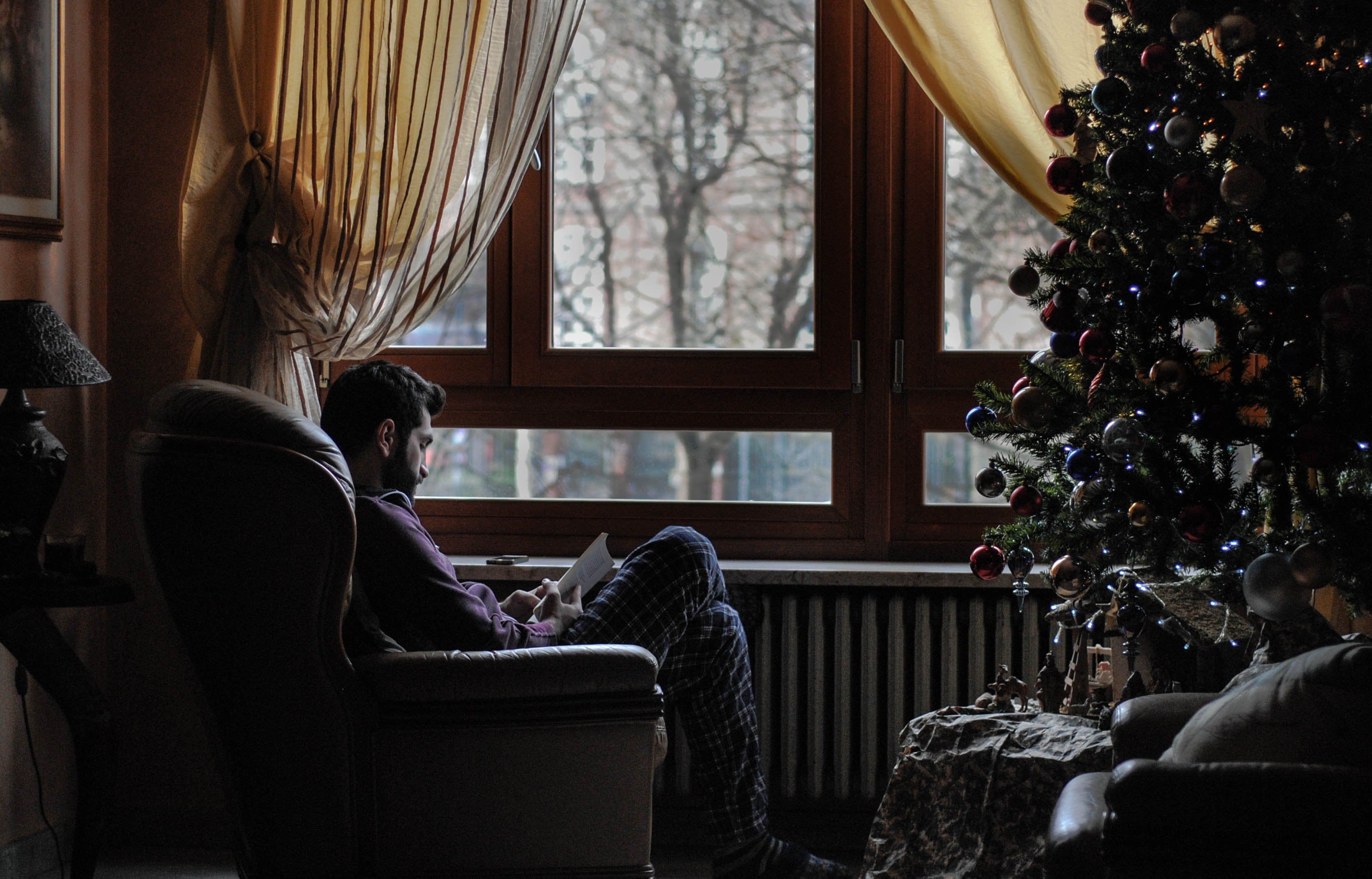 5 maneres diferents de practicar l'anglès aquest Nadal