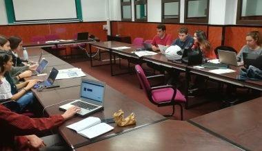 Los estudiantes de 3ro de Periodismo cubrirán el Drac Novell