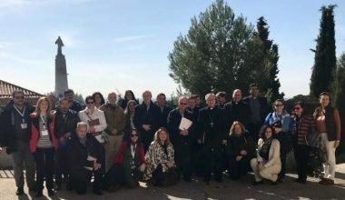 """Simposio de Espiritualidad """"Reino en España"""""""