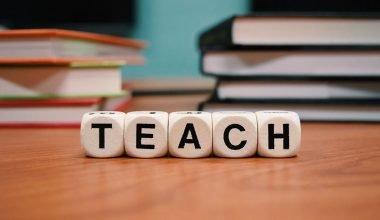Las cualidades del maestro