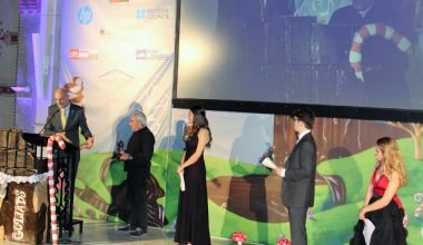 Una emotiva 12a edició de GoliADs UAOCEU Awards