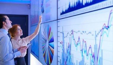 """La empresa cognitiva: Inteligencia Artificial, plataformas y gestión """"agile"""""""