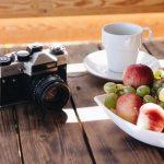 El reto de la fruta