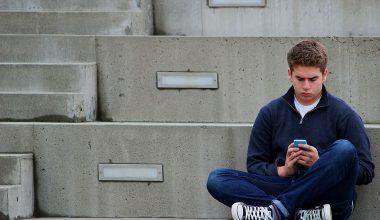 El 76,6% de los adolescentes españoles no realizan suficiente actividad física