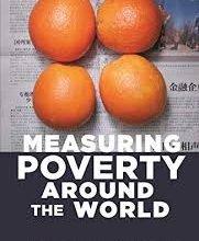 Estudios sobre la pobreza en el mundo. La obra de Anthony B. Atkinson