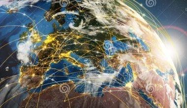 Resiliencia mundial y calidad de la gobernanza