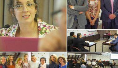 Cintia Carreira - Premio extraordinario a la mejor tesis doctoral