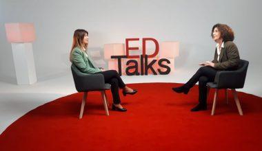 Education Taks - Èlia López y Marisa Vázquez