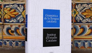"""Presentació del """"Model de llengua per a les universitats d'acord amb la GIEC"""""""