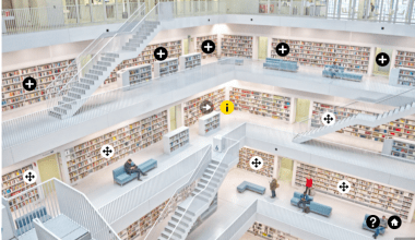 Descobreix la biblioteca virtual de recursos lingüístics de la UAO CEU